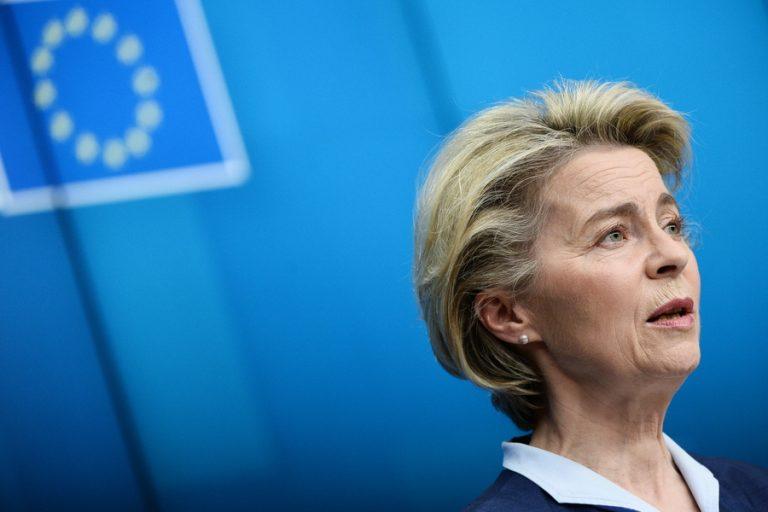 Ούρσουλα φον ντερ Λάιεν: Η ΕΕ το έκανε με τον τρόπο της και τα κατάφερε