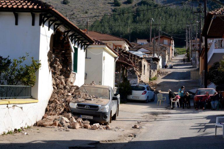 Ανησυχούν οι σεισμολόγοι για τον νέο σεισμό των 5,9 Ρίχτερ στην Ελασσόνα- Μιλούν για ενεργοποίηση νέου ρήγματος