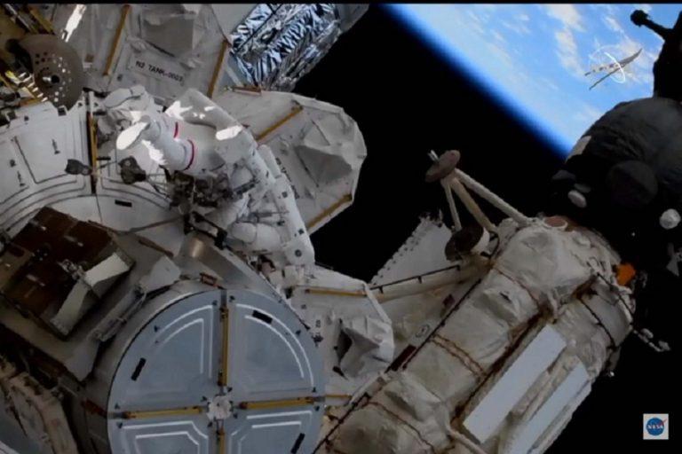 Γνωρίστε τον υπολογιστή που πρέπει να αντέξει «το ταρακούνημα» μιας διαστημικής εκτόξευσης
