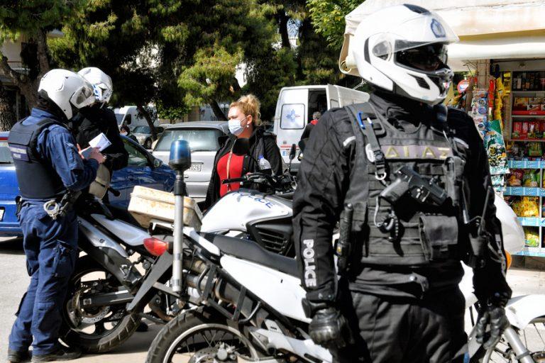 Έρευνα και απόδοση ευθυνών για την αστυνομική βία στη Νέα Σμύρνη προανήγγειλαν Χρυσοχοϊδης- Πελώνη