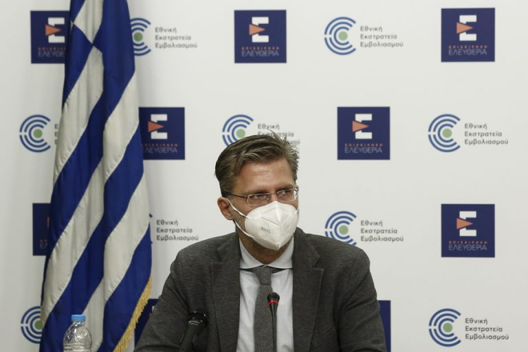 Σκέρτσος: Οι δύο προτεραιότητες της κυβέρνησης την περίοδο αυτή