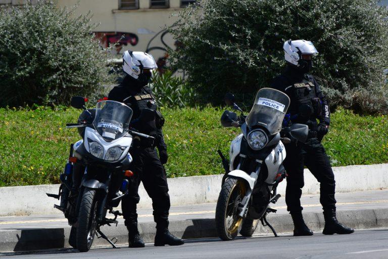 Ξεκινά από σήμερα η πιλοτική χρήση καμερών σε στολές αστυνομικών