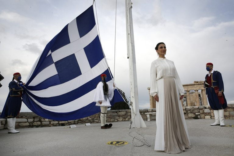 Μηνύματα από όλο τον κόσμο για την επέτειο από τα 200 χρόνια της Ελληνικής Επανάστασης