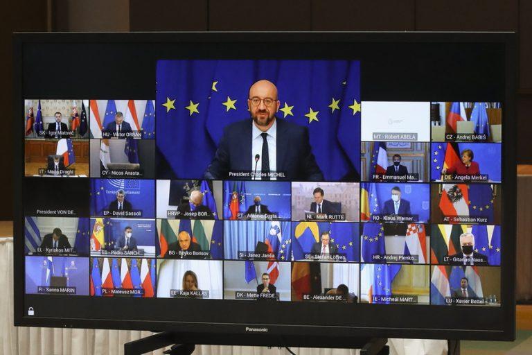Το Ευρωπαϊκό Κοινοβούλιο προχωρά με επείγουσες διαδικασίες στην υιοθέτηση του πράσινου ψηφιακού πιστοποιητικού