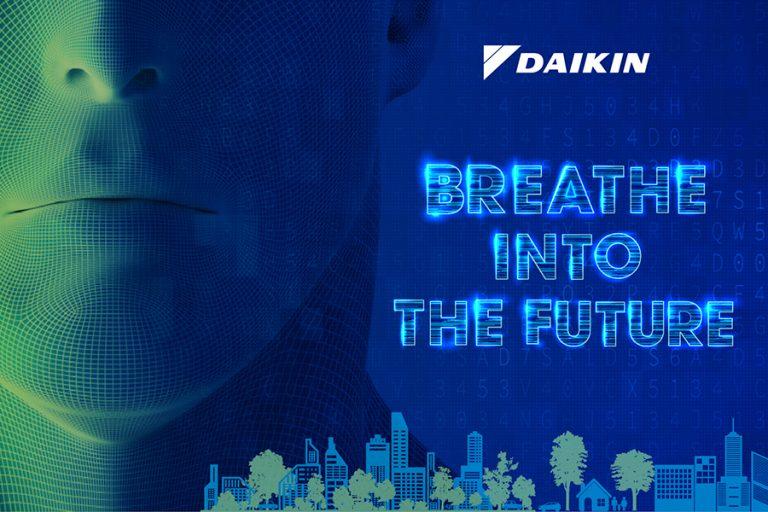 Οι επόμενες κινήσεις της DAIKIN για τη μάχη κατά της κλιματικής αλλαγής