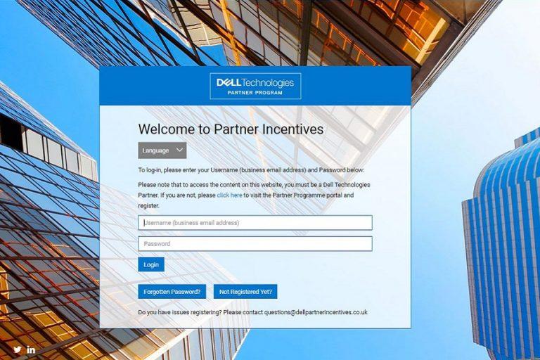 H Dell Technologies εγκαινιάζει το πρόγραμμα RISE για τους εξουσιοδοτημένους συνεργάτες της
