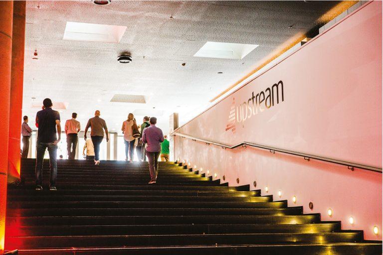 Upstream: Ο ψηφιακός σύμμαχος των επιχειρήσεων