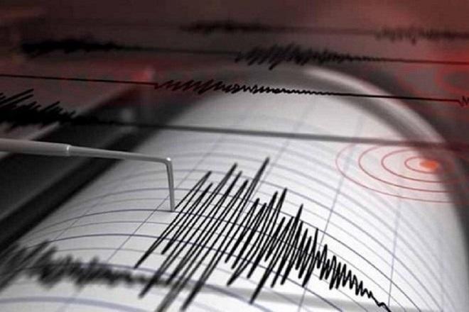 Σεισμική δόνηση ανατολικά του Πύργου- Έγινε αισθητή στη γύρω περιοχή