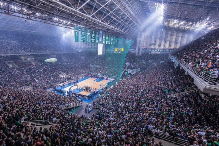 Λεφτά από στοιχηματικές στο μπάσκετ: Οι χορηγίες στις ελληνικές ομάδες