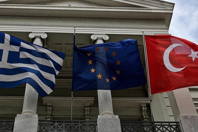 Στην Αθήνα σήμερα ο 62ος γύρος των διερευνητικών επαφών Ελλάδας- Τουρκίας
