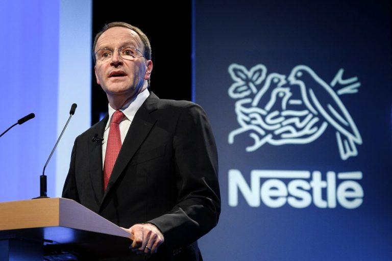 Δεν πρέπει να θυσιάσουμε τους μετόχους για να καταπολεμήσουμε την κλιματική αλλαγή, σύμφωνα με τον CEO της Nestlé