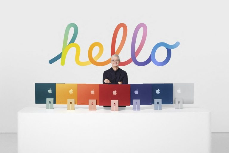 Όλα όσα παρουσίασε η Apple στο «ντεμπούτο» της για το 2021 (Βίντεο)