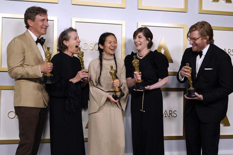 Όλοι οι μεγάλοι νικητές της 93ης απονομής των βραβείων Όσκαρ