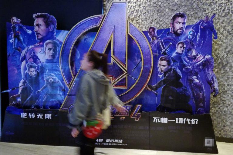 Ρεκόρ Γκίνες: Είδε το «Avengers: Endgame» 191 φορές