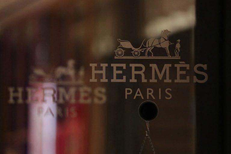 Εντυπωσιάζει η πρώτη ανεξάρτητη μπουτίκ Hermès στο Τόκιο
