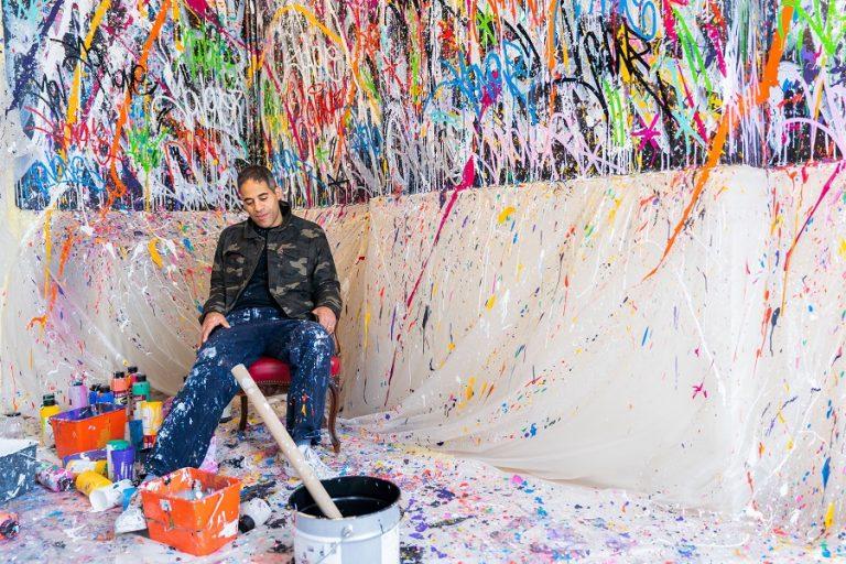 Ζευγάρι στη Σεούλ κατέστρεψε κατά λάθος έργο τέχνης αξίας 500.000 δολαρίων