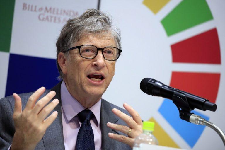 Επενδύσεις 1 δισ. δολαρίων σε εταιρεία πράσινης ενέργειας του Μπιλ Γκέιτς