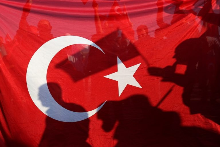 Ερντογάν- Τατάρ ανακοίνωσαν άρση στρατιωτικού καθεστώτος σε τμήμα της Αμμοχώστου