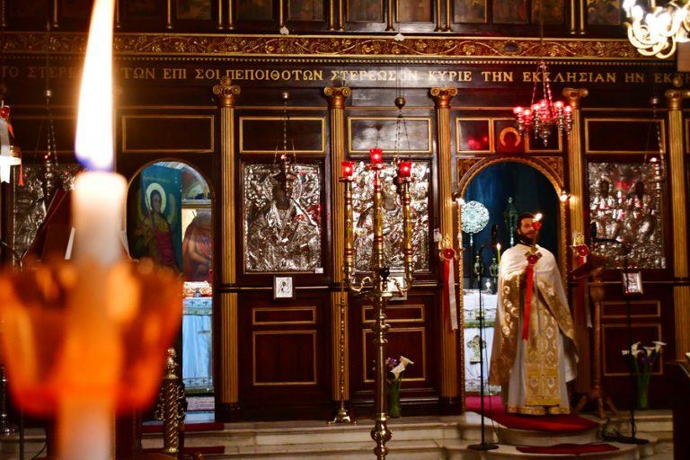 Ανάσταση στις 9 το βράδυ έξω από τους ναούς- Οι αποφάσεις της Εκκλησίας για το Πάσχα