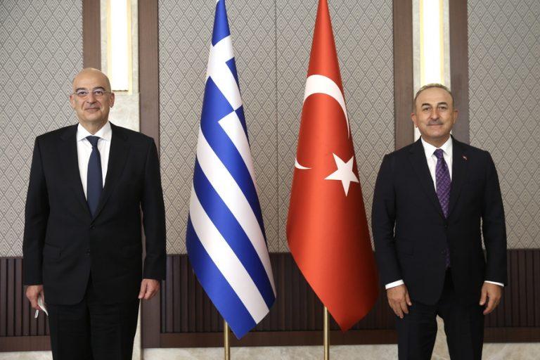 Τουρκικά ΜΜΕ: Στην Αθήνα ο Τσαβούσογλου στις 31 Μαΐου