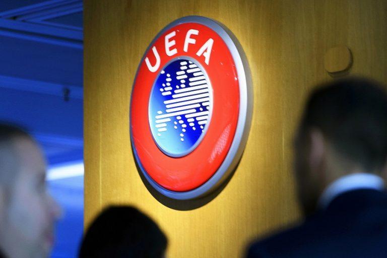 Μέρκελ-Ντράγκι σε UEFA: Κίνδυνος για εστία κορωνοϊού το Γουέμπλεϊ