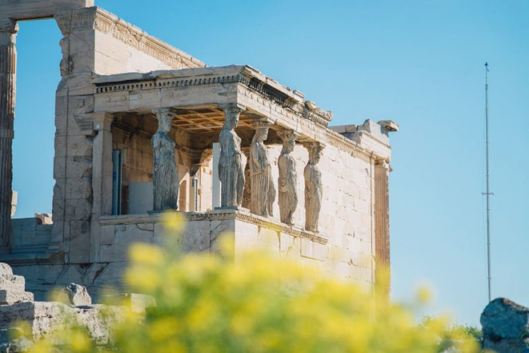 Financial Times: Η Ελλάδα αναδεικνύεται νικήτρια στην ανάκαμψη του τουρισμού στην Ευρώπη