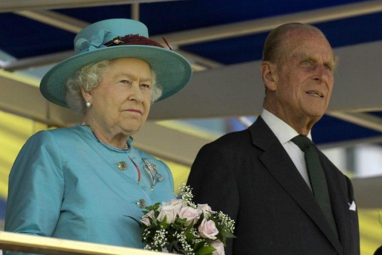 Αδημοσίευτες φωτογραφίες του Πρίγκιπα Φίλιππου δημοσίευσε η βασιλική οικογένεια