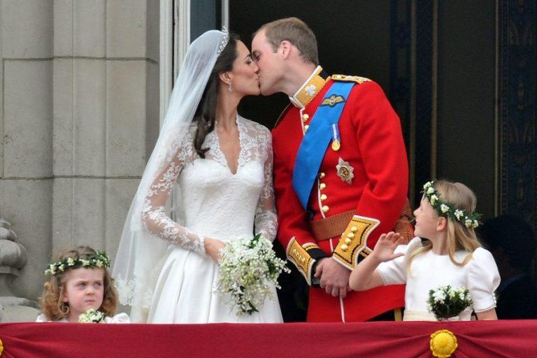 Δέκα υπερπολυτελείς γάμοι που άφησαν ιστορία