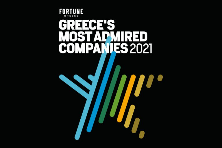 Most Admired Companies in Greece: Σε εξέλιξη η πρώτη φάση της έρευνας για το 2021