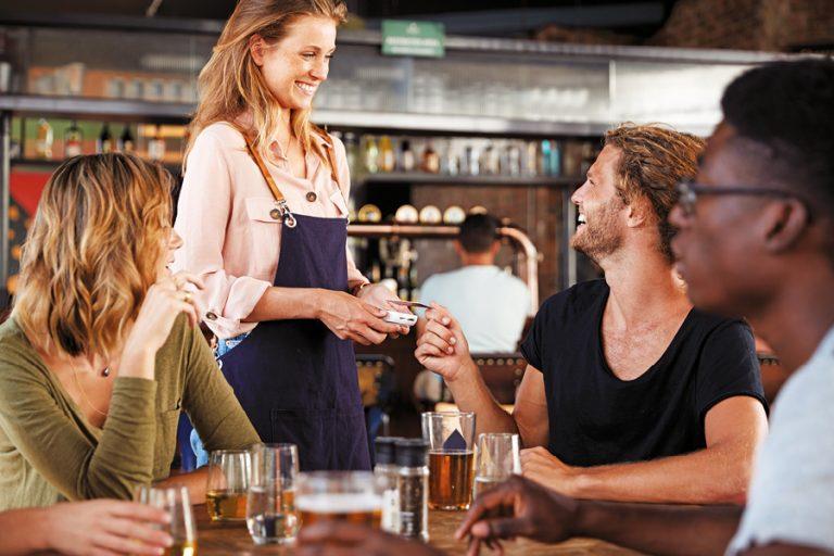 Μια νέα εκκίνηση στα εστιατόρια, με την υποστήριξη της Cardlink