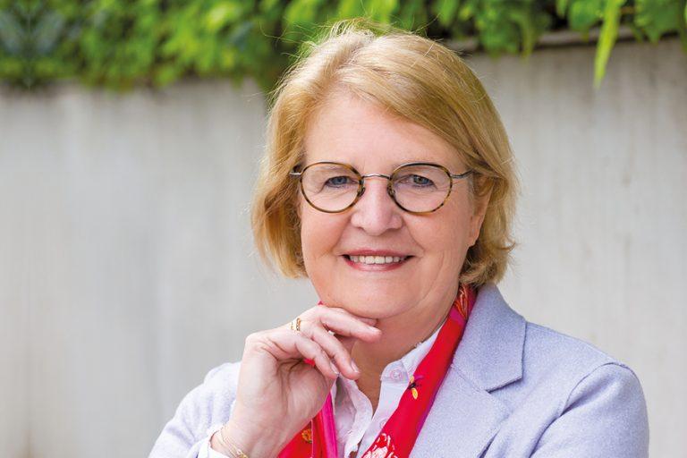 Susanne Kohout (Νovartis): Αποστολή μας είναι να βοηθήσουμε τους ανθρώπους να ζουν περισσότερο και καλύτερα