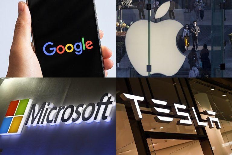 Αυτές είναι οι δέκα πιο καινοτόμες εταιρείες για το 2021