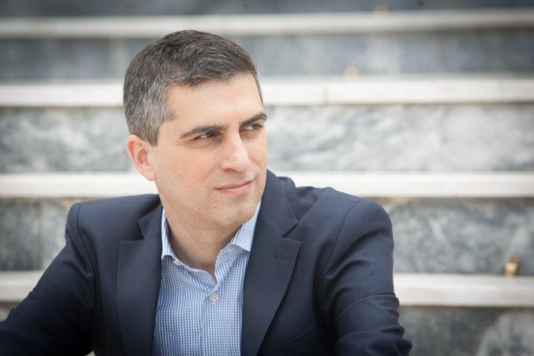 Χρίστος Δήμας: Τα κίνητρα σε επενδυτές, το Elevate Greece και το project του Κέντρου Καινοτομίας στη ΧΡΩΠΕΙ