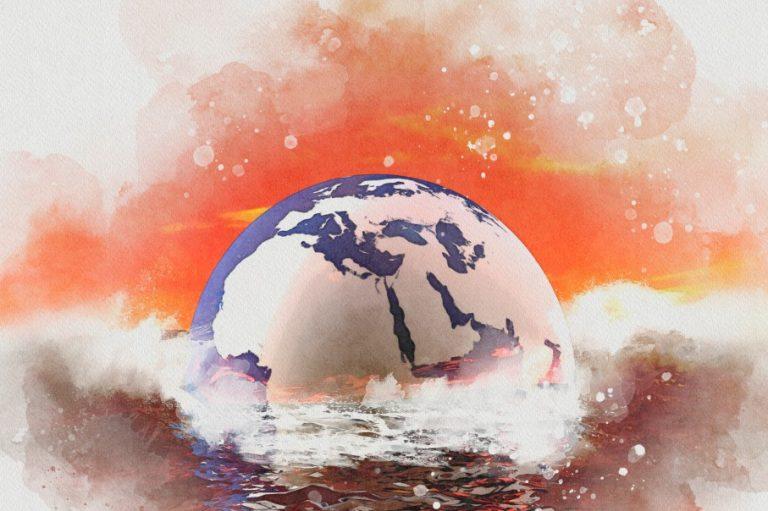 Focus on Earth: Με αφετηρία το «σημείο χωρίς επιστροφή»