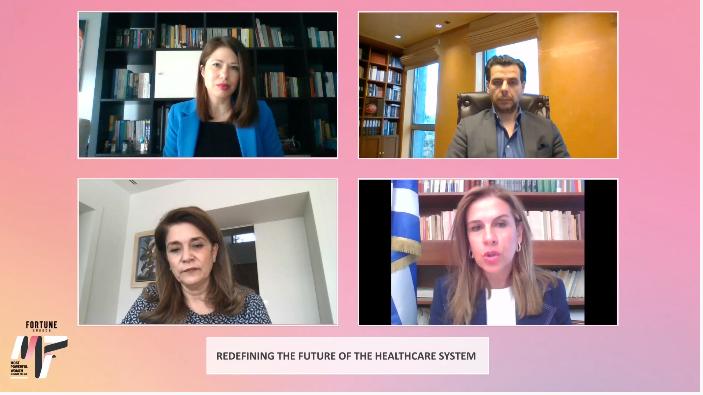 ΜPW Summit (βίντεο): Η πανδημία Covid-19 και η πρόσβαση των πολιτών στην υγεία