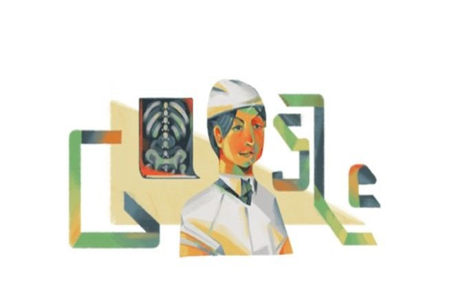 Vera Gedroits: H Google τιμά με doodle την πρωτοπόρο Ρωσίδα χειρουργό καθηγήτρια και ποιήτρια