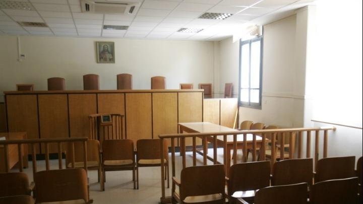 Πώς θα λειτουργούν τα Ποινικά και Πολιτικά Δικαστήρια από την Τρίτη 6 Απριλίου