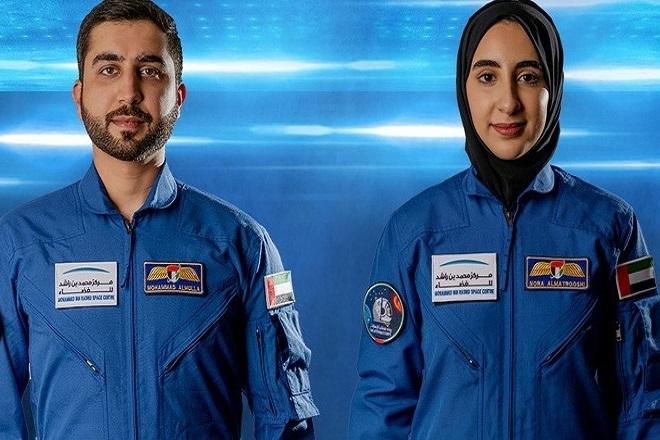 Τα ΗΑΕ επέλεξαν την πρώτη γυναίκα αραβικής καταγωγής για εκπαίδευση στη NASA