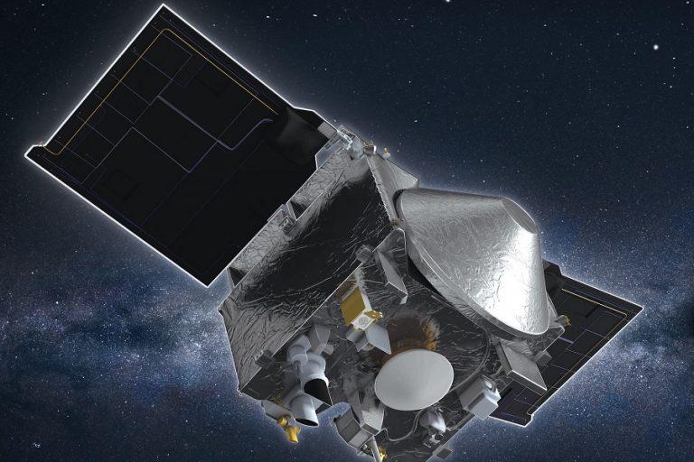 Το σκάφος OSIRIS-REx της NASA άρχισε το ταξίδι επιστροφής στη Γη με το δείγμα από τον αστεροειδή Μπενού