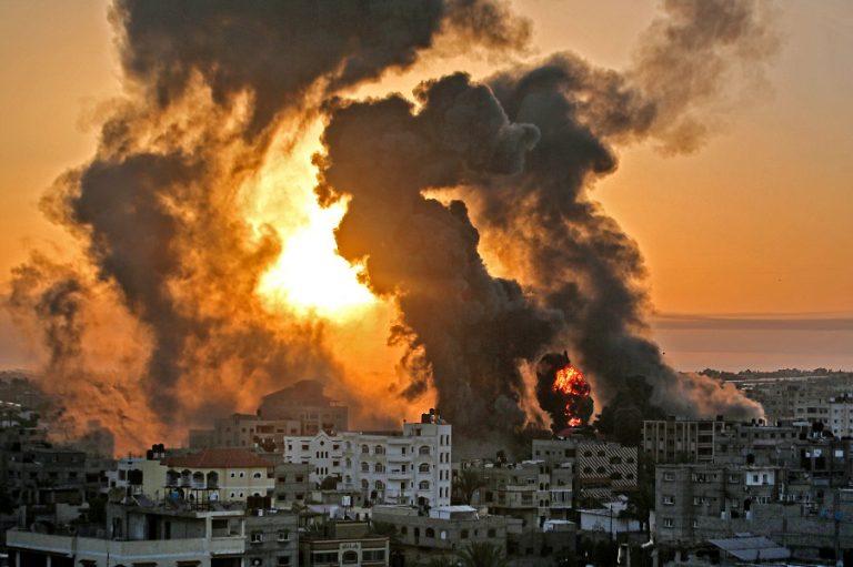 Λωρίδα της Γάζας: Τουλάχιστον 35 νεκροί- Προσπάθειες για αποκλιμάκωση της έντασης από τον ΟΗΕ