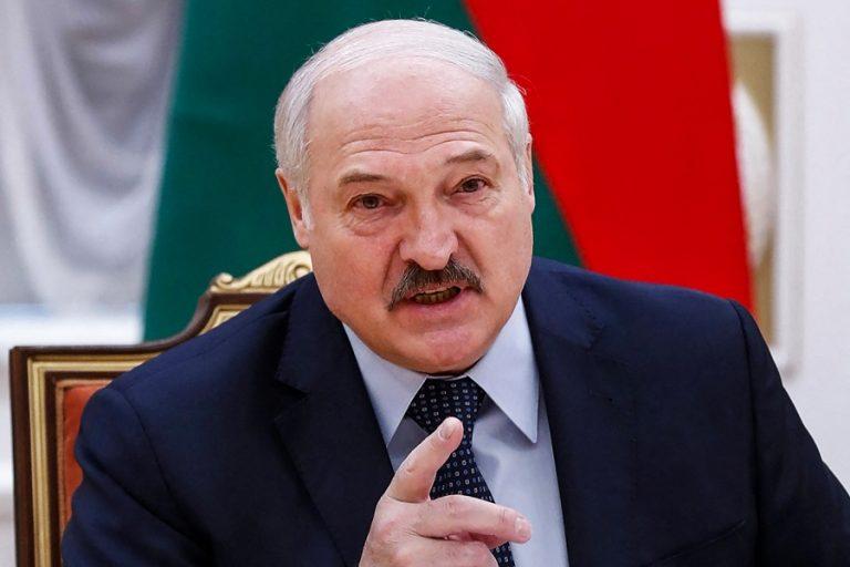 Κυρώσεις από ΗΠΑ σε Λευκορωσία για την πτήση της Ryanair