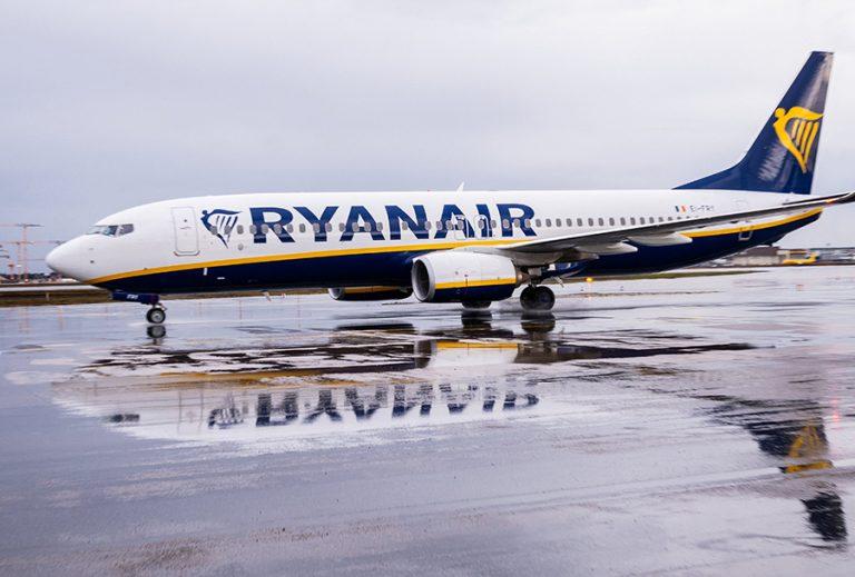 Η Ryanair κέρδισε τη δικαστική μάχη για τις κρατικές ενισχύσεις στις KLM και TAP
