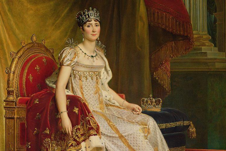 Joséphine Aigrette: Ένα ρολόι από τον οίκο Chaumet προς τιμήν της Ιωσηφίνας Βοναπάρτη