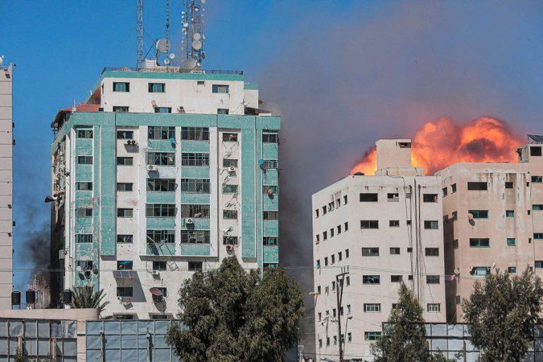 Μεσανατολικό: Έβδομη ημέρα εχθροπραξιών- Συνεδριάζει το Συμβούλιο Ασφαλείας του ΟΗΕ