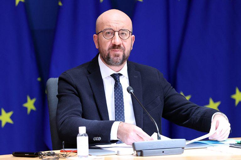 Κυρώσεις κατά της Λευκορωσίας προετοιμάζει η Σύνοδος Κορυφής της ΕΕ