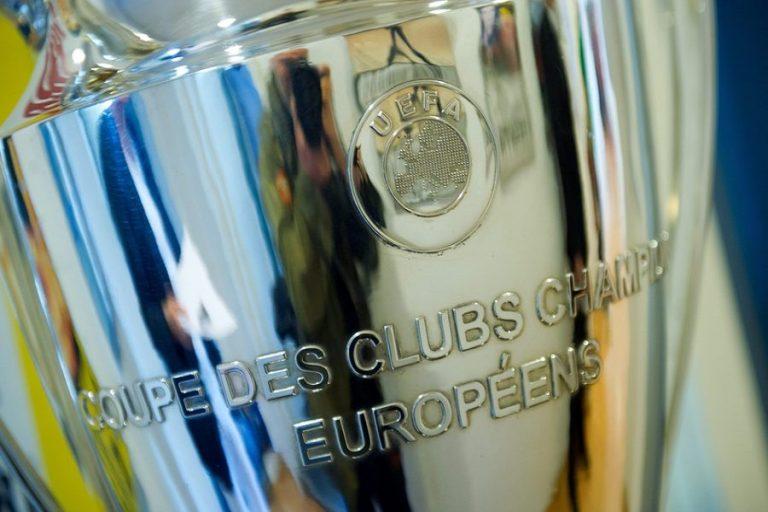 Πάνω από 8 δισ. ευρώ η ζημιά στην UEFA λόγω κορωνοϊού