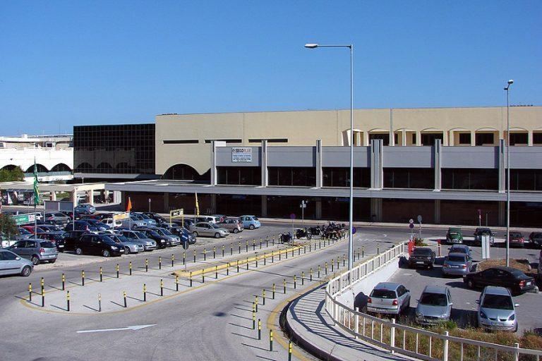 Με 9 πτήσεις ξεκινά σήμερα η τουριστική περίοδος στη Ρόδο