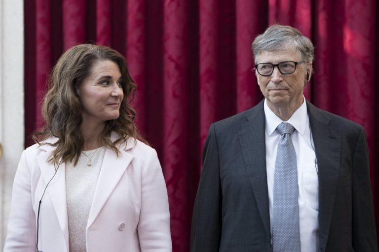 Μπιλ Γκέιτς: «Εγώ φταίω για το διαζύγιο, τα έκανα θάλασσα»