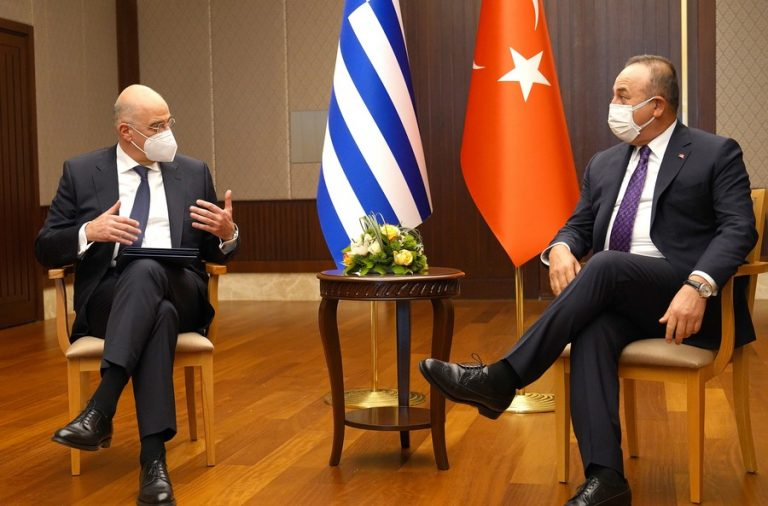 Επίσκεψη Τσαβούσογλου στη Θράκη – Τι δηλώνει για ενδεχόμενη συνάντηση Μητσοτάκη με Ερντογάν στη Σύνοδο Κορυφής του ΝΑΤΟ