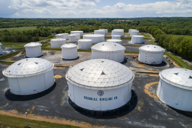 Colonial Pipeline: Ανακτήθηκαν περίπου 2,3 εκατ. δολ. από τα λύτρα που καταβλήθηκαν στους χάκερς